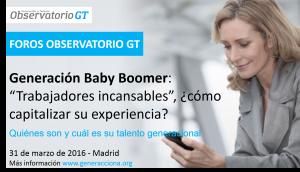 Generación BB - Madrid
