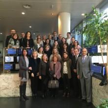 El Observatorio Generación & Talento realiza el III Foro de la Red de Empresas del Mediterráneo sobre la Generación Baby Boomers en la sede de Zurich