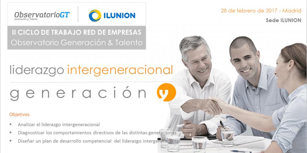 Liderazgo Intergeneracional: Generación Y: ¿Cómo son los comportamientos directivos de los jefes millennials?
