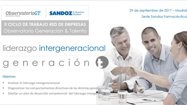 Liderazgo Intergeneracional: Generación Tradicionalista: ¿Cómo son los comportamientos directivos de estos managers veteranos?