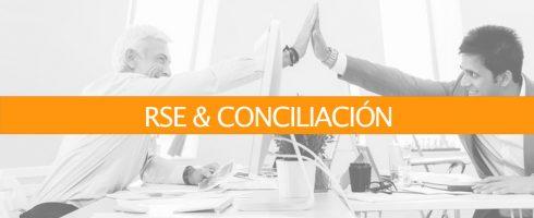 RSE y Conciliación